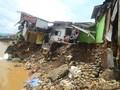 Polisi Tetapkan Empat Tersangka Penyebab Banjir Bandang Garut