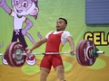 Eko Yuli Jadi Andalan di Tes Event Asian Games 2018