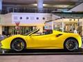 Kehadiran 488 Spider, Tegaskan Ferrari Tak Bermain di SUV