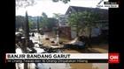 14 Orang Tewas Akibat Banjir Bandang di Garut