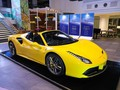 Ferrari 488 Spider Siap Mengaspal di Indonesia