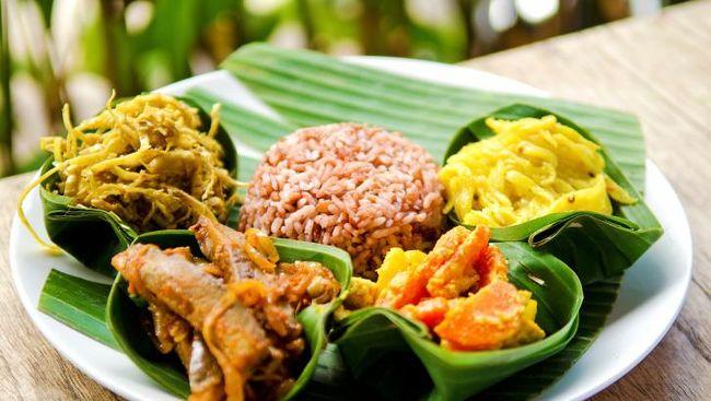 Kuliner Nusantara Menggoyang Lidah Warga Australia