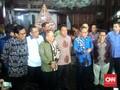 Demokrat Ucapkan Selamat Tinggal ke PKS dan Gerindra