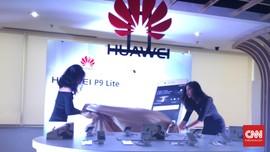 Setelah ZTE, Pemerintah AS Juga Selidiki Huawei