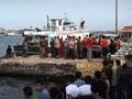 Kapal Membawa 450 Imigran Karam di Mesir, 42 Orang Tewas