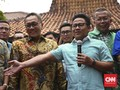 PPP Ungkap Obrolan Cak Imin dan Rommy soal Gatot Nurmantyo