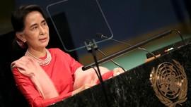 Suu Kyi Absen dalam Pertemuan AS-ASEAN Hari Ini