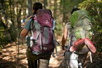 Jiwa merdeka yang dimiliki Sagittarius membuat mereka sangat menikmati aktivitas di alam. Olahraga seperti hiking, mendaki gunung, atau panjat tebing, bisa sangat menyenangkan. Foto: (Thinkstock)
