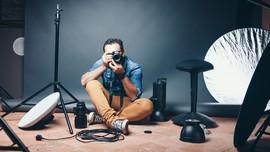 Fotografer Mario Testino Tersandung Dugaan Pelecehan Seksual