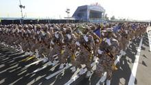 Iran Ancam Serang Israel hingga Saran Prancis untuk Indonesia