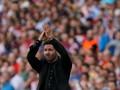 Simeone: Saya Bisa Perpanjang Kontrak di Atletico