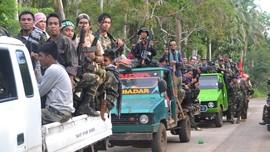 Abu Sayyaf Culik 5 WNI, Kemlu Larang Nelayan Melaut di Sabah