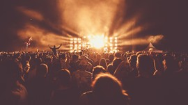 Festival Musik di Ohio Telan Korban Jiwa