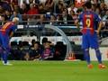 Hasil Imbang Lawan Atletico Bikin Iniesta Kecewa