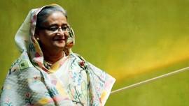 Petahana Menang Pemilu Bangladesh, Oposisi Minta Diulang