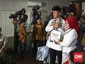 Agus Yudhoyono: Kekuatan Kami Harus Jadi Harapan Baru