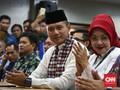 Agus Yudhoyono: Hari Ini Bersejarah dalam Hidup Saya
