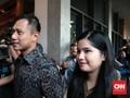 Agus Yudhoyono Ajukan Surat Undur Diri dari Militer