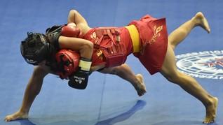 Perlengakapan Asian Games Masih Tertahan di Bandara