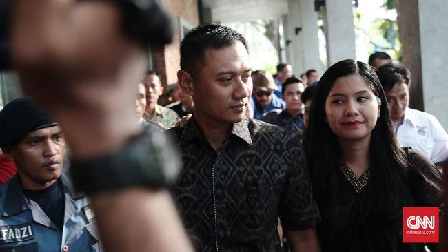 Agus Yudhoyono Diprediksi Warisi Partai Demokrat