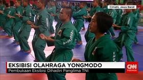 Pertunjukan Yongmodo