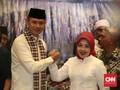 Sylviana Murni Optimistis Hadapi Pilkada DKI Jakarta