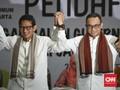 Anies Ingin Ubah Jakarta Jadi Kota yang Bahagia