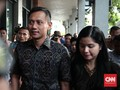 Surat Pengunduran Diri Agus Yudhoyono Sudah di Tangan KSAD