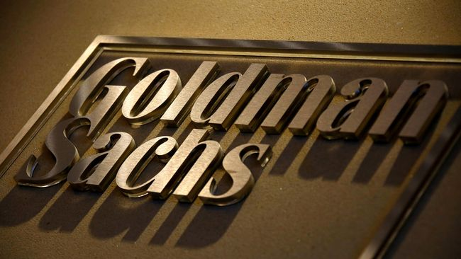 Malaysia Tuntut Rp108,8 T dari Goldman Sachs Terkait 1MDB