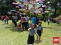 Festival Payung, Langkah Pelestarian Pusaka Budaya
