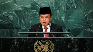 JK: Permintaan PBB Soal Ahok Bukan Sikap Resmi