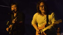 Tinggal Sehari, 'Musik untuk Republik' Menanti Jokowi