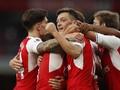 Arsenal Berambisi Lolos Sebagai Pemuncak Klasemen