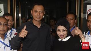 Nachrowi Ramli Jadi Ketua Tim Sukses Agus-Sylviana