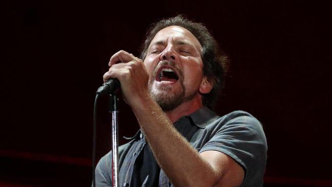 Pearl Jam Hentikan Layanan Berlangganan Penggemar
