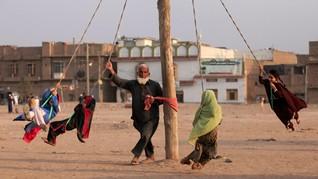 Protes Pembunuhan Gadis Cilik di Pakistan, Dua Warga Tewas