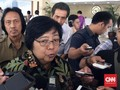 Menteri Siti: Ratifikasi Perjanjian Paris Tidak Terlalu Mepet