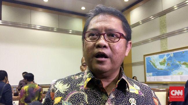 Menkominfo Dorong Pusat Riset Apple Dibangun di Luar Jawa