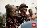 Lelah Dicap Bangkit, Korban '65 Ingin Temui Jokowi
