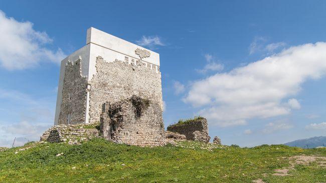 Arsitek Spanyol Dikritik Usai Perbaiki Kastel Abad ke-9