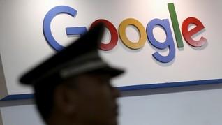 Google Dituntut Mantan Karyawan karena Diskriminasi