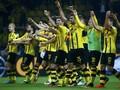 Dortmund Sindir Madrid Lewat Twitter