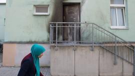 Bom Meledak di Masjid Jerman