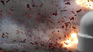 Bom Mobil Ganda di Libya, 22 Orang Tewas