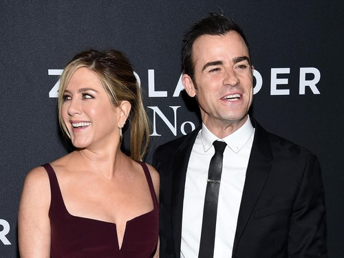 Karier Istri Lebih Sukses, Ini Pengakuan Suami Jennifer Aniston