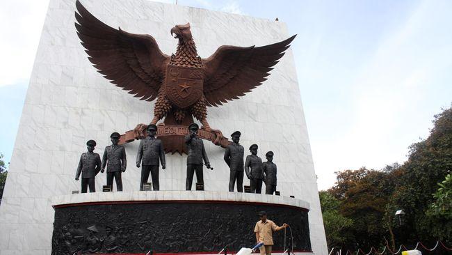 PBNU Bebaskan Santri Tonton Film Pengkhianatan G30S/PKI