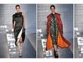 Gaya Retro Visioner Mila Schon di Milan Fashion Week