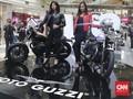 Piaggio Boyong Dua Motor Gede Moto Guzzi ke Indonesia
