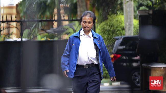 Kemenpora Libatkan BPK Usut Polemik Aset Negara Roy Suryo