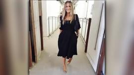 Bergaya dengan 'Little Black Dress' ala Sarah Jessica Parker